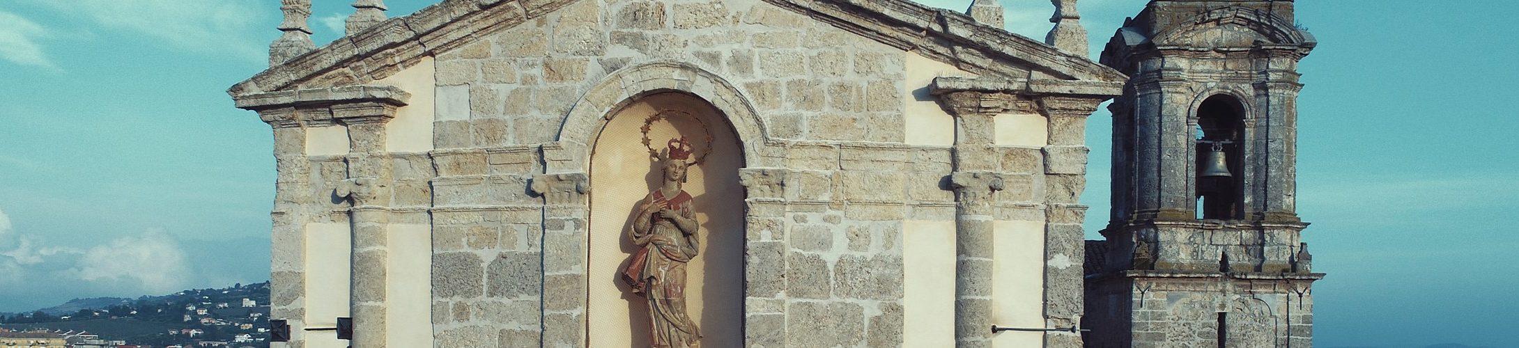 Chiesa Madre – Arcipretura di San Cataldo (CL)
