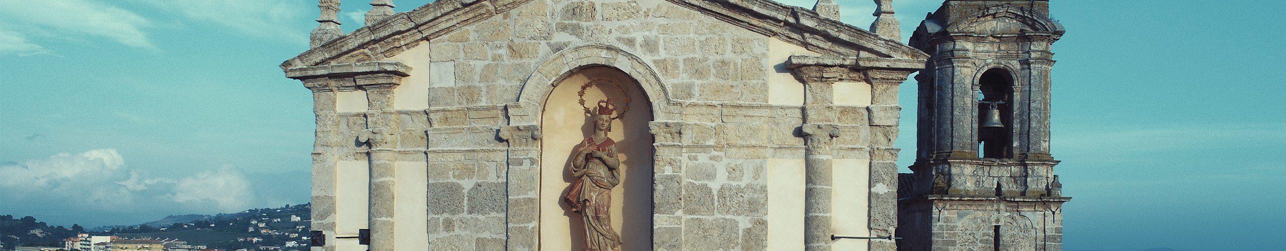 Chiesa Madre – Arcipretura di San Cataldo