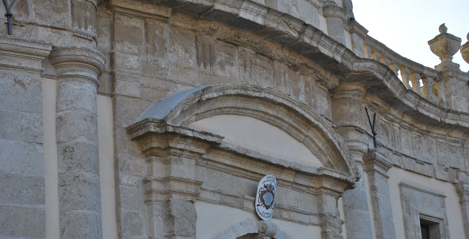 Chiesa Madre – Arcipretura di San Cataldo – CL